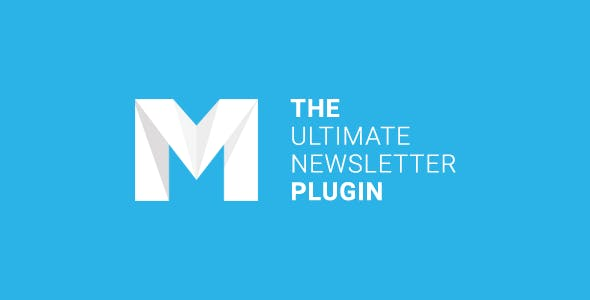 Mailster - Email Newsletter Plugin for WordPress - 1